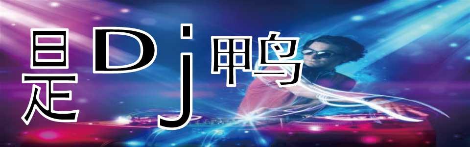 精选DJ舞曲大全!
